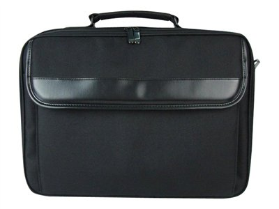 Inland Notebook carrying case 15.6INCH black
