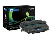 MSE Premium High Yield black compatible toner cartridge