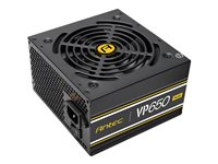 Antec VP PLUS Series VP650 PLUS 650Watt