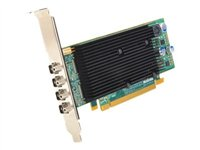 Matrox EpicA TC48 Graphics card Epica TC48 1 GB DDR2 PCIe x16 4 x Mi