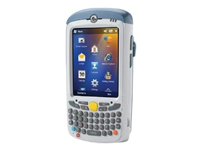 Zebra MC55X-HC Data collection terminal Win Embedded Handheld 6.5 Classic 2 GB 3.5INCH color