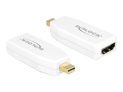 DeLOCK Videoanschluß - DisplayPort / HDMI