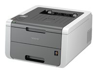 Image of Brother HL-3140CW - printer - colour - LED