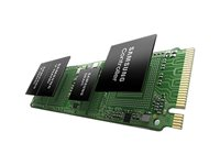 Samsung PM981a MZVLB256HBHQ - Solid-State-Disk