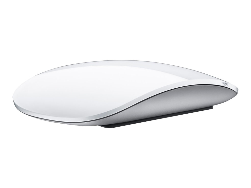 Apple Magic Mouse - mouse - Bluetooth