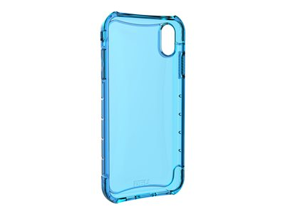 Rugged Case for iPhone XS Max [6.5-inch screen] - Plyo Glacier
