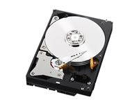 WD Red NAS Hard Drive WD60EFAX - WD60EFAX