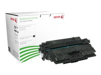 Xerox Extended Yield black original toner cartridge