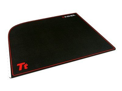 Tt eSPORTS Dasher Gaming Mouse Pad Mouse pad