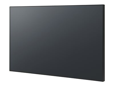 Panasonic TH-55SF1HU 55INCH Class (54.6INCH viewable) SF1H Series LED display digital signage