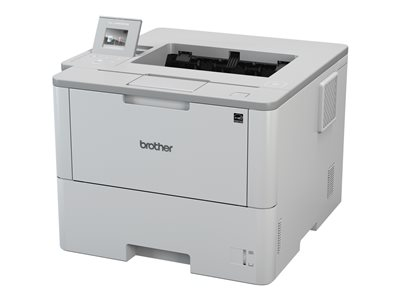 Brother HL-L6400DW Printer B/W Duplex laser A4/Legal 1200 x 1200 dpi up to 52 ppm