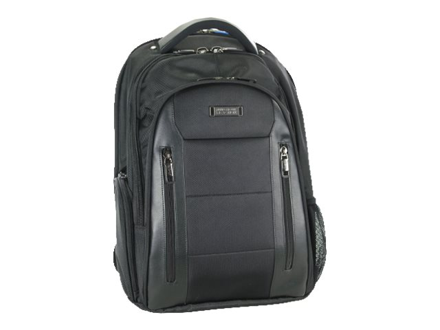 Fujitsu Heritage Checkpoint Friendly notebook carrying backpack