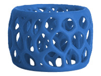3D Systems Cube 3 - Navy blue - ABS filament (3D) - for 3D Systems Cube 3
