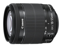 Canon EF-S - Zoom lens