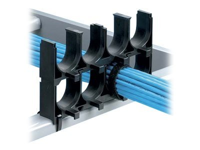 Panduit Stackable Cable Rack Spacer cable organizer