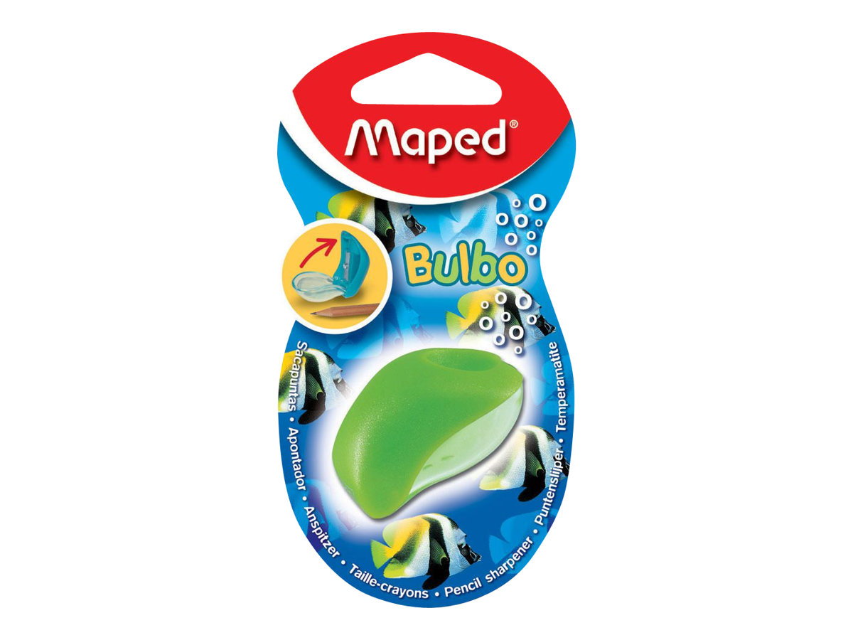 Maped Bulbo - taille-crayon