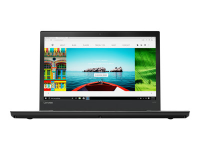 Lenovo ThinkPad A475 14' A12 PRO-9800B 8GB 256GB R7 Windows 10 Pro 64-bit