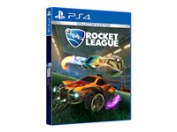Rocket League Collector's Edition - Sony PlayStation 4
