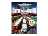 Picture of Cities in Motion 2: European Cities - Mac, Windows, Linux (775898)