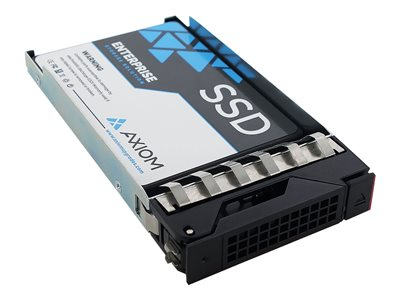 Axiom Enterprise Value EV100 Solid state drive encrypted 1.2 TB hot-swap 2.5INCH