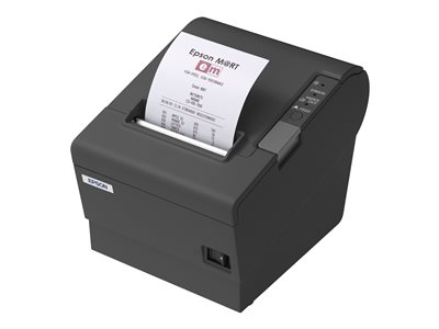 Epson TM T88IV - receipt printer - two-color (monochrome) - thermal line