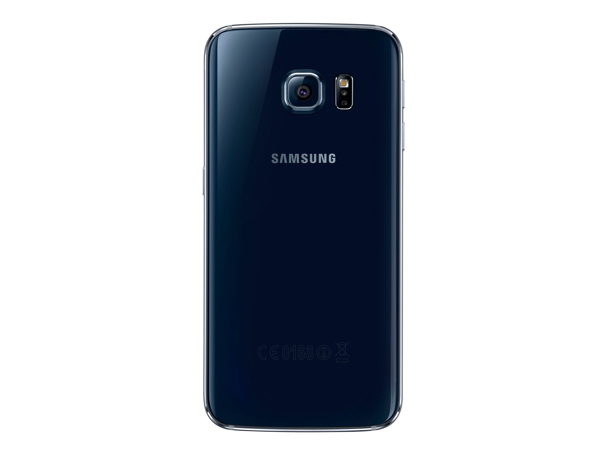 samsung galaxy s6 edge reconditionn sm g925f saphir noir 4g lte lte advanced 32 go. Black Bedroom Furniture Sets. Home Design Ideas