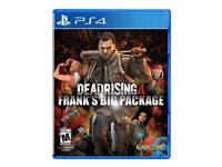 Dead Rising 4: FrankFEETs Big Package PlayStation 4