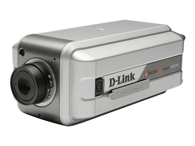 D-Link DCS-3110 Fixed Network Camera - network surveillance camera