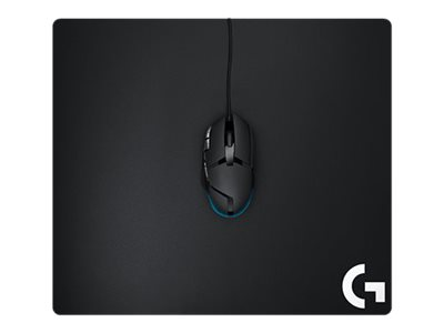 Logitech G640 cloth gaming mouse pad - EWR2