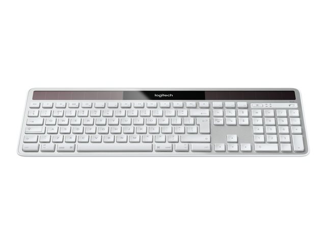 Logitech Wireless Solar K750 for Mac