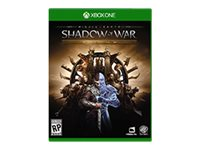 Middle-earth Shadow of War Gold Edition - Xbox One
