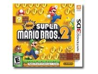 New Super Mario Bros. Nintendo 3DS