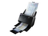 Canon imageFORMULA DR-C240 - Scanner de documents - Recto-verso - Legal - 600 ppp x 600 ppp - jusqu'à 45 ppm (mono) / jusqu'à 30 ppm (couleur) - Chargeur automatique de documents (60 feuilles) - jusqu'à 4000 pages par jour - USB 2.0