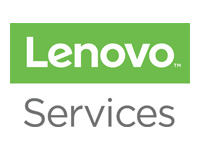 Picture of Lenovo ServicePac On-Site Repair - extended service agreement - 3 years - on-site (00GW039)