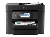 Epson WorkForce Pro WF-4740 Multifunction printer color ink-jet  image