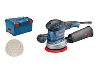 Bosch GEX 40-150 Professional - Ponceuse excentrique