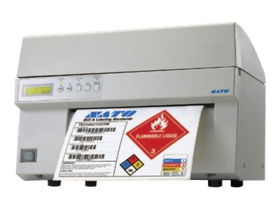 SATO M 10e Label printer DT/TT Roll (11.8 in) 305 dpi up to 300 inch/min