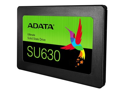 ADATA Ultimate SSD SU630 480GB 2.5' SATA-600