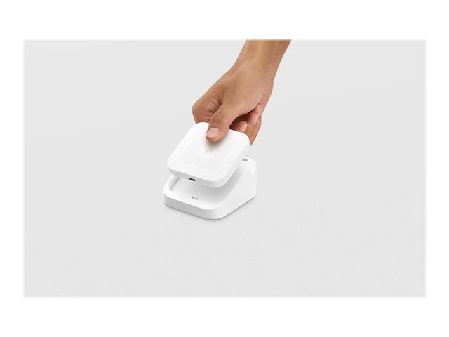 Image of Square Dock - charging stand