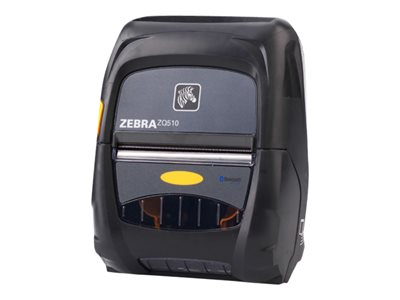 Zebra ZQ500 Series ZQ510 Label printer thermal paper  203 dpi up to 300 inch/min