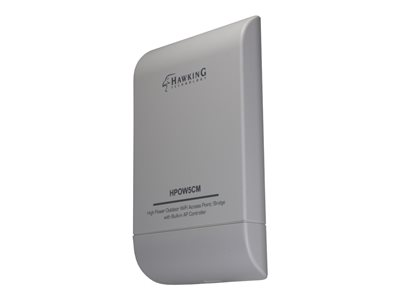Hawking High Power HPOW5CM Wireless access point Wi-Fi 2.4 GHz