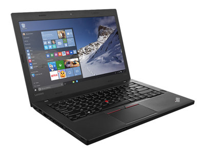 "ThinkPad T460p - 14"" - Core i7 6700HQ - 8 Go RAM - 256 Go SSD"