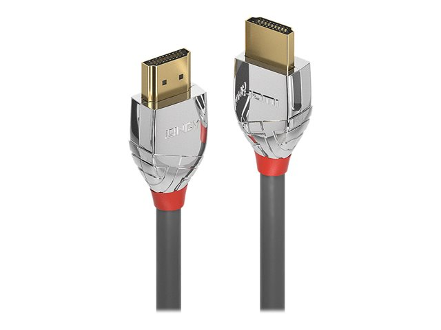 Image of Lindy Cromo Line HDMI with Ethernet cable - 2 m