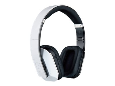 Microlab T1 - Headset - Full-Size - drahtlos - Bluetooth