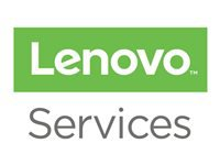 Lenovo International Services Entitlement Add On - Extended service agreement - zone coverage extension - 3 years - for S200; S400; S500; ThinkCentre M700; M800; M810; M820; ThinkSmart Hub 500; V510; V540-24