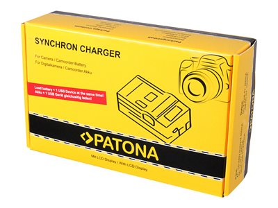 Synchron Charger
