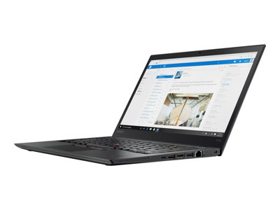 Lenovo ThinkPad T470s 14' I5-7300U 8GB 256GB Graphics 620 Windows 10 Pro 64-bit