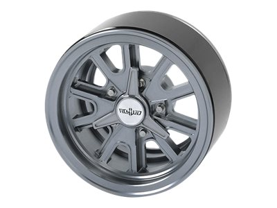 "- Shelby 1.9"" Beadlock Wheels"