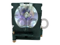Go Lamps - Projection TV replacement lamp (equivalent to: TY-LA2006)