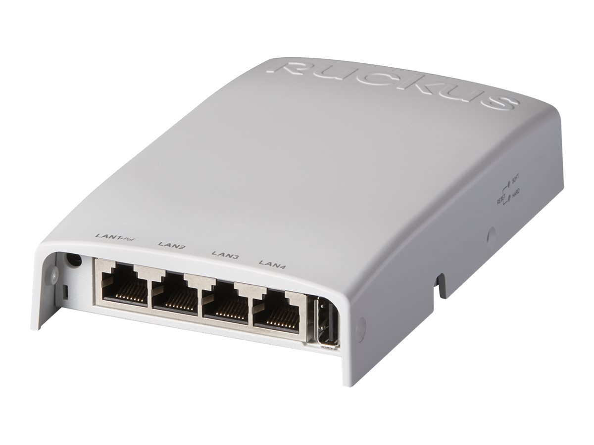 Ruckus Access Point H510 - Unleashed - Indoor Access Point